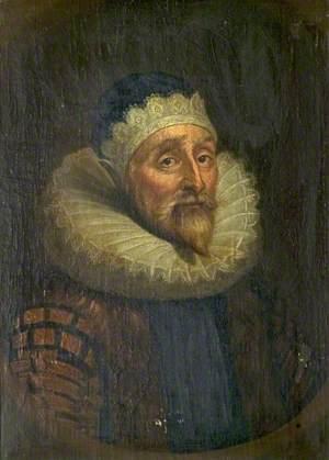 Sir John Coke (1563–1644)