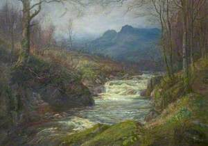 Flowing from the Fells