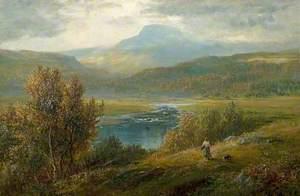 Llugwy Valley
