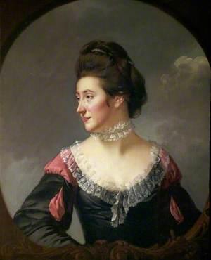 Penelope Margaret Stafford