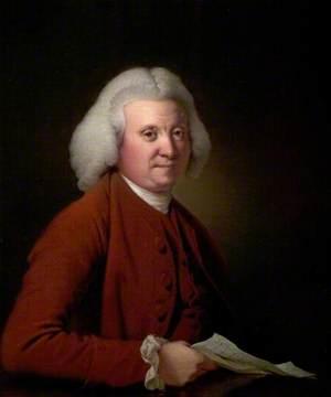 Samuel Crompton (c.1720–1782)