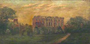 Osmaston Hall, Derby