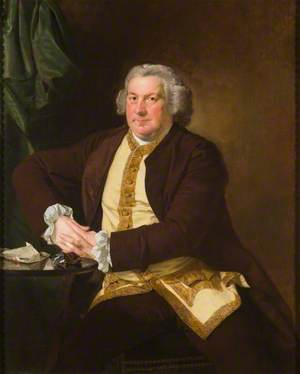 Francis Hurt (1722–1783)