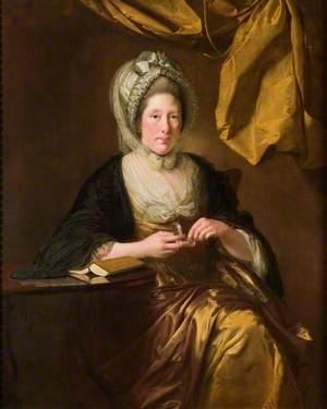 Mary Hurt (1720–1801)