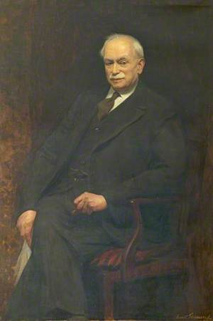 William Robert Raynes (1871–1966)