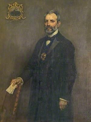 Sir Thomas Roe (1832–1932), MP