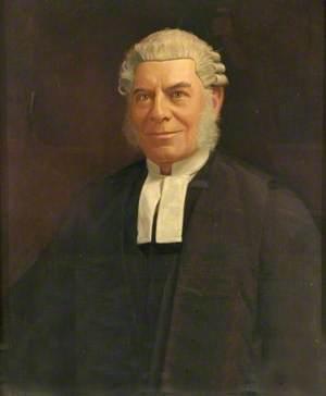 William Harvey Whiston