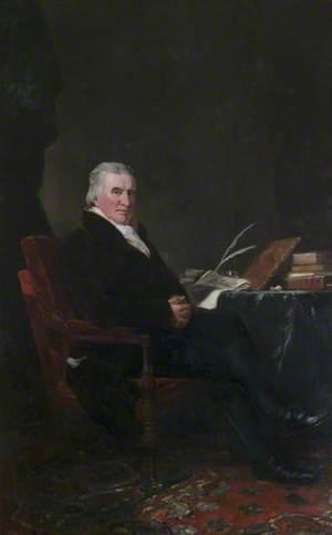 Francis Noel Clarke Mundy, Esq. (1739–1815)