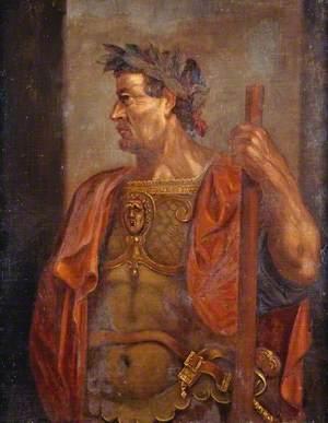 Sergius Galba, Roman Emperor