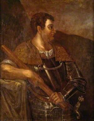 Salvius Otho (AD32–AD69), Roman Emperor (AD69)