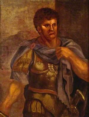 Nero Claudius (AD37–AD68), 5th Roman Emperor (AD54–AD68)