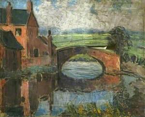 Bridge, Cotmanhay, Derbyshire