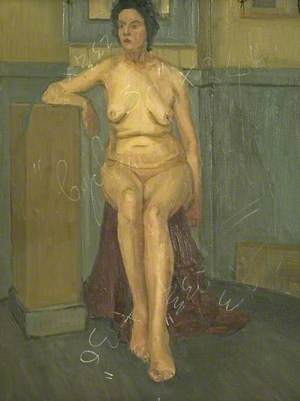 Female Nude*