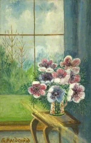 Anemones*