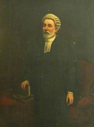 Wright Lissett (b.1837), First Town Clerk of the Borough of Ilkeston (1887–1911)