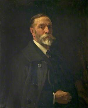 Sir Edward Partington (1836–1925), JP, DL, 1st Lord Doverdale