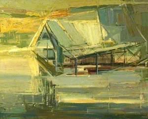 Pavilion Winter