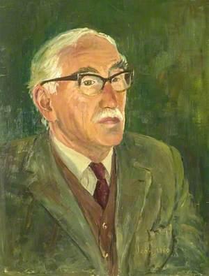 Jack Marsden (c.1915–1999)