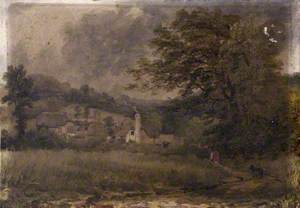 Devon Cottages