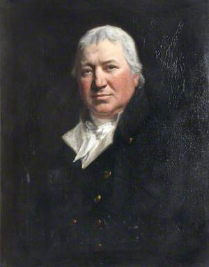 Doctor Burton