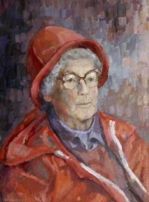 Elizabeth Athrens, Died Aged 98