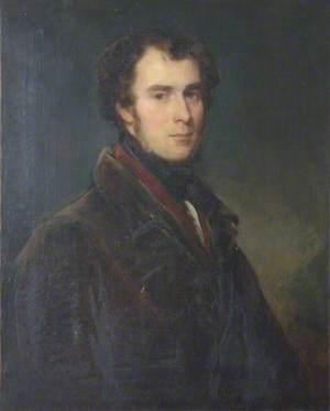 Frederick R. Lee (1798–1879), RA