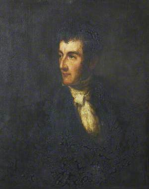 William Frederick Rock (1802–1890), Aged 35