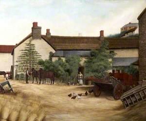 West Hill Farm, Braunton, Devon