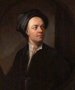 John Gay (1685–1732), Poet and Dramatist