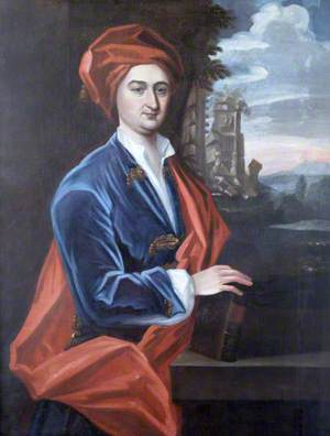 John Gay (1685–1732), Poet and Author