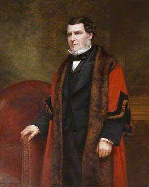 Richard Bremridge, Mayor of Barnstaple (1829 & 1859)