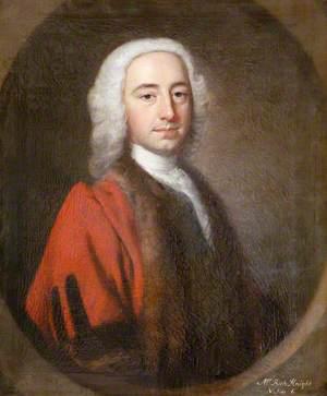 Richard Knight, Mayor of Barnstaple (1735, 1750 & 1761)