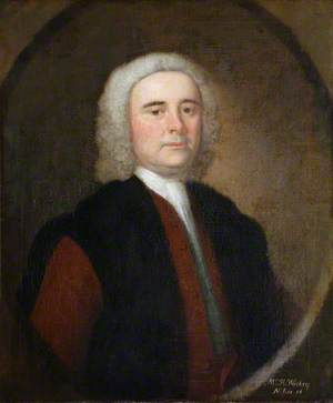 Henry Wickey, Councillor