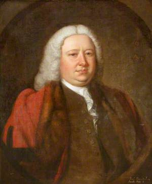 Henry Beavis, Mayor of Barnstaple (1738 & 1751)