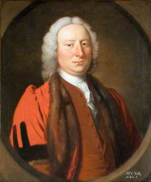 Charles Velly, Mayor of Barnstaple (1734 & 1749)