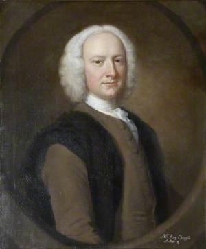 Richard Chapple, Mayor of Barnstaple (1742, 1762 & 1781)