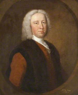 John Baker, Mayor of Barnstaple (1715 & 1729)