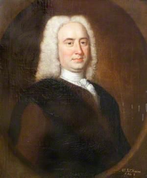 John Fraine, Mayor of Barnstaple (1740 & 1752)