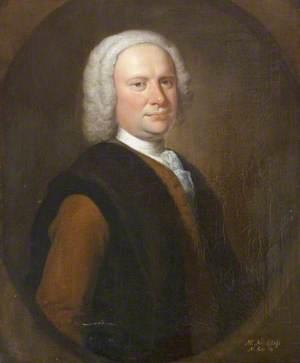 Nicholas Glass, Mayor of Barnstaple (1787 & 1804)