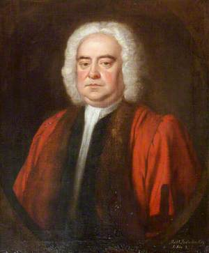 Robert Incledon, Deputy Recorder and Mayor of Barnstaple (1712)