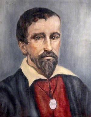 Saint Cuthbert Mayne, Born Shirwell, Barnstaple, Martyred 1577