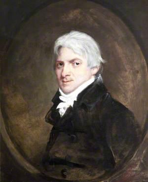 John Chanter, Mayor of Bideford (1815–1816)