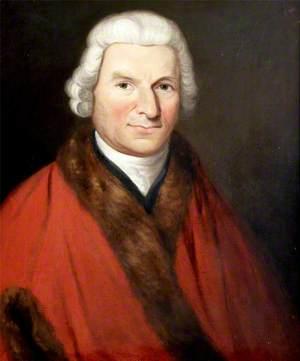 John Willcock (b.1736), Mayor of Bideford (1783 & 1800)