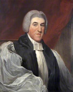 William Carey (1769–1846), Bishop of Exeter (1820–1830)