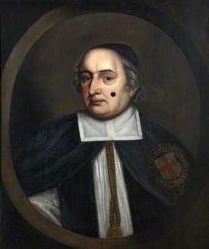 Peter Mews 'Black Spot' (1619–1706), Bishop of Bath and Wells (1672–1684)
