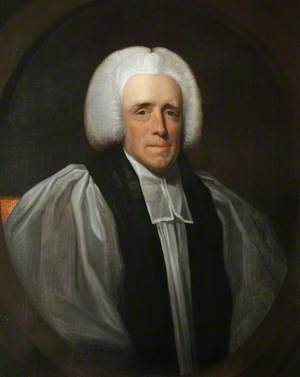 John Ross (1719–1792), Bishop of Exeter (1778–1792)
