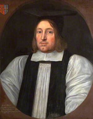 Seth Ward (1617–1689), Bishop of Exeter (1662–1667)
