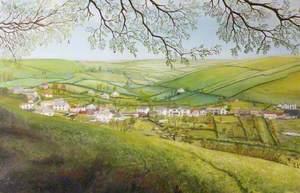 Knowle, Devon