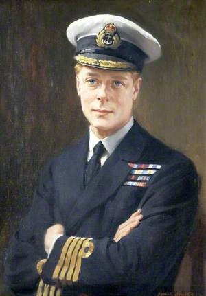 His Royal Highness the Duke of Windsor (1894–1972)