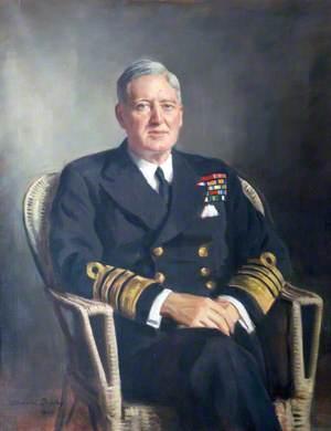 Lord Fraser (1888–1981)